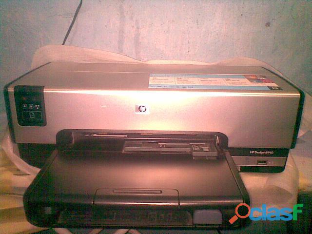 Impresora hp l1908w casi nueva