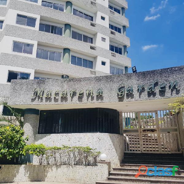 Excelente Apartamento en el Conj. Resd. Macarena Garden, Urbanización El Bosque