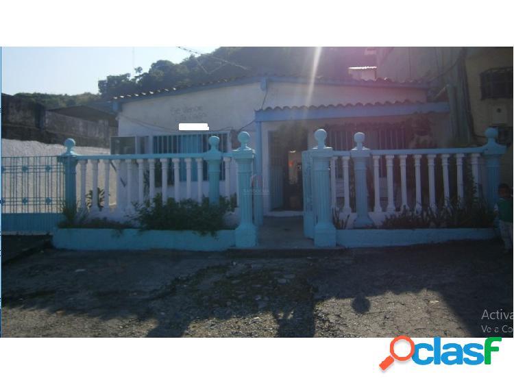 Casa en La Blanca El Vigia en vía Panamericana