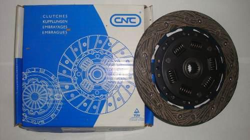 Disco croche ford fiesta todos 1.6 (power-balita-etc) icmn21