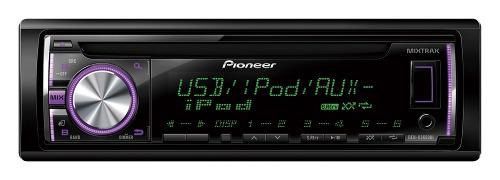 Reproductor pioneer deh-x3650ui ipod