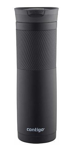 Vasos contigo snapseal byron doble acero 24oz 100% original
