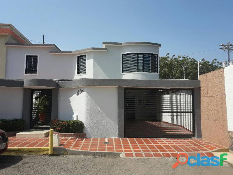 Casa venta maracaibo santa fe 3 21081o