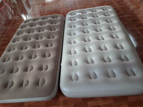 Colchón inflables coleman