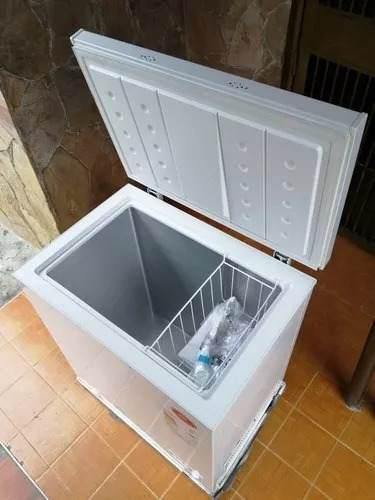 Freezer congelador=refrigerador_150 litros