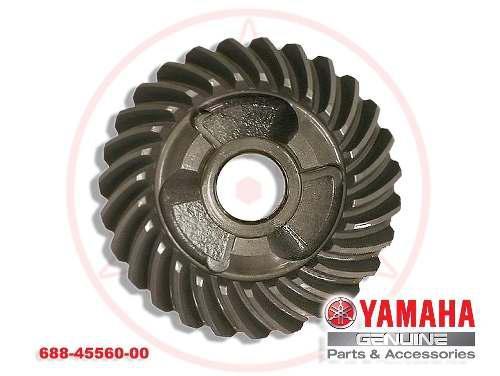 Marcha alante 75 hp yamaha