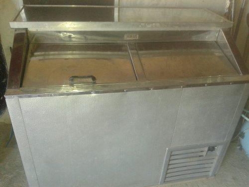 Refrigerador friolux