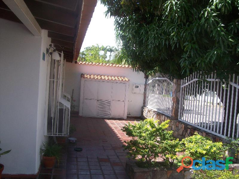 Casa en venta en La Urb. San Bernardo, San Joaquin, 19 50007, ASB 5