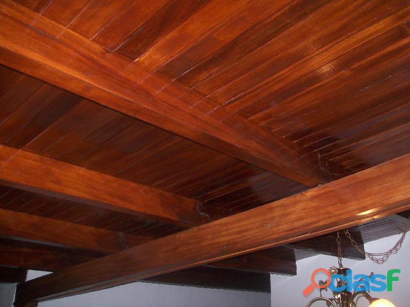 Casa en venta en La Urb. San Bernardo, San Joaquin, 19 50007, ASB 13