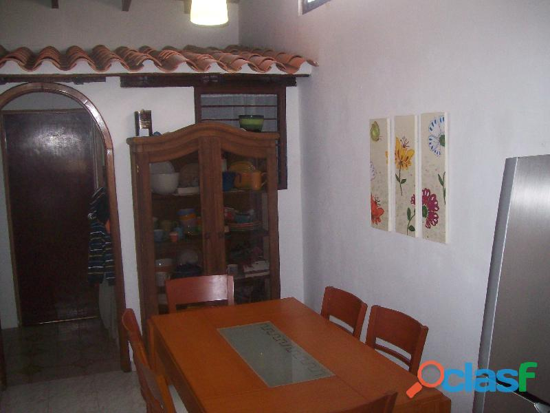Casa en venta en La Urb. San Bernardo, San Joaquin, 19 50007, ASB 15
