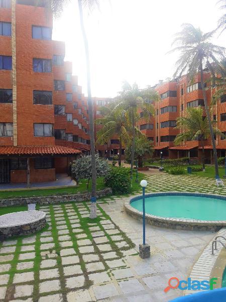 Apartamento en Playa Dorada, Tucacas, Falcón