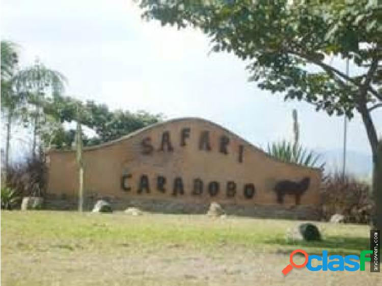 Ancoven premium vende terreno safari country club