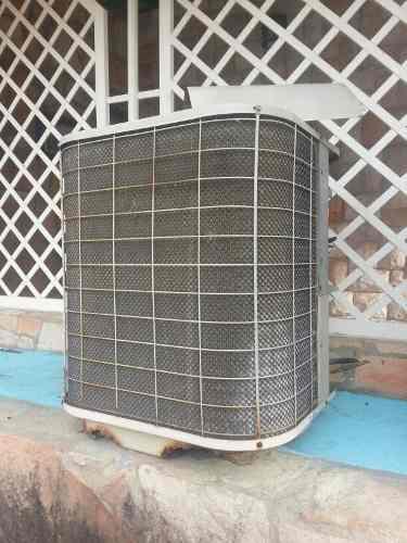 Aire acondicionado 36000 btu