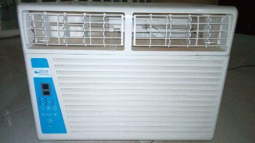 Aire acondicionado ventana gplus 14000btu 110v c/control rem