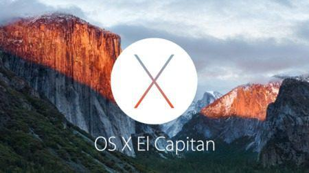 Mac os el capitan servicio software problemas mac y windows