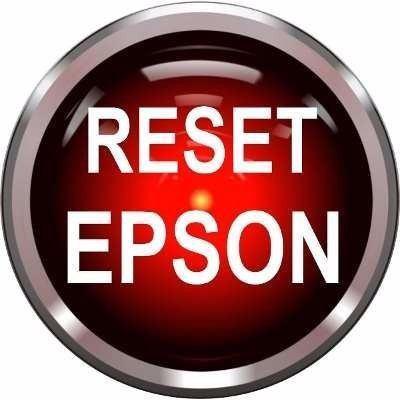 Reset epson wf7510