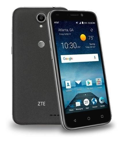Telefono celular zte maven 3 4g lte 8gb android 7.1 1gb ram