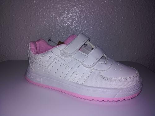 Zapatos deportivos escolares para niñas y niños