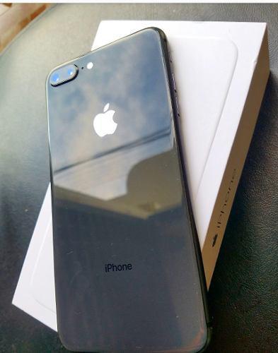 Iphone 8 plus 64gb space grey somos tienda física