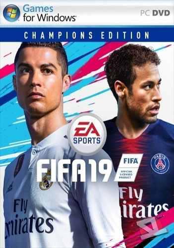 Fifa 19 offline para pc