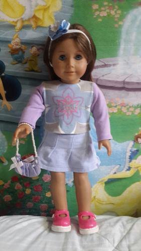 Muñeca american girl