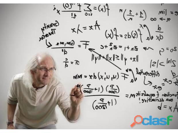 Curso de calculo