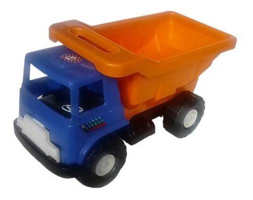 Camión volteo carrito juguete carro tractor 30 cm