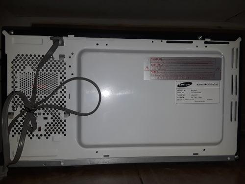Horno micro-ondas sansung 28 litros