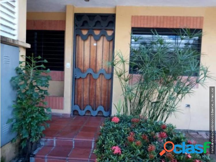 Sales/venta de apartamento en cabuparroquiaaguaviv