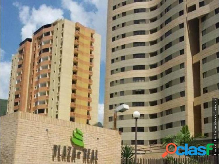 Apartamento venta palma real 19-3886 jan