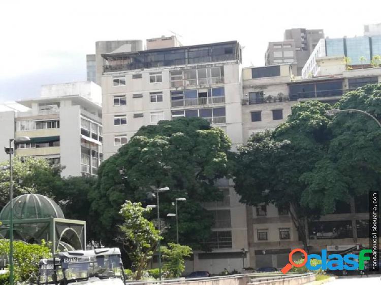 Apartamento en venta altamira fr3 mls19-3664