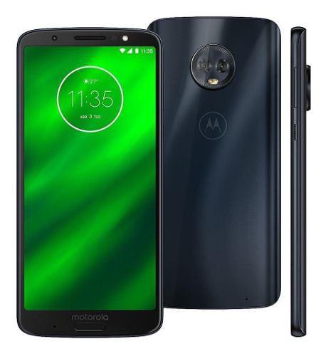 Motorola g7 plus 2019