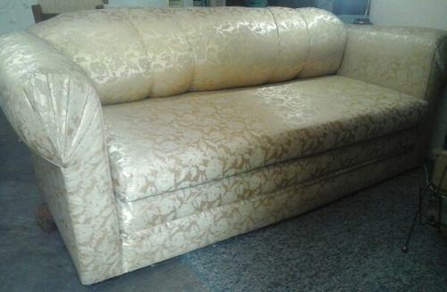 Sofa cama matrimonial usado
