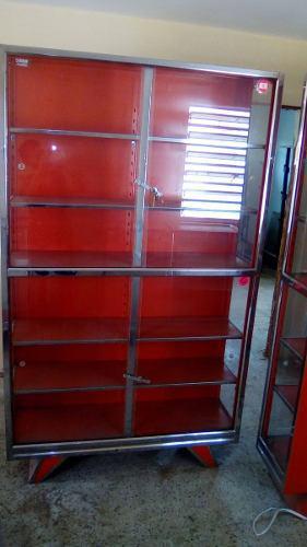 Vitrina mostrador exibidora para caja registradora 150v