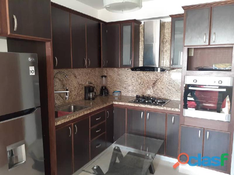 Apartamento venta maracaibo plaza campos el milagro 280819