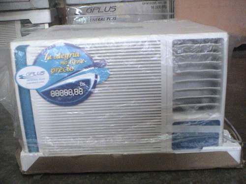Aire acondicionado 14.000 btu gplus 220v nuevo