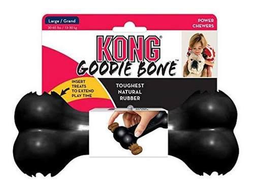 Juguete kong goodie bone extreme talla l