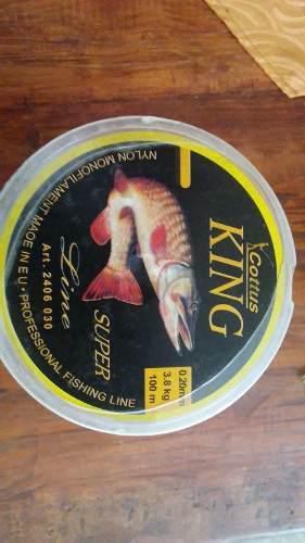 Nylon de pesca 0.20