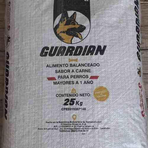 Perrarina Guardian 25 Kg (saco) A Domicilio #ccs #mcy #val