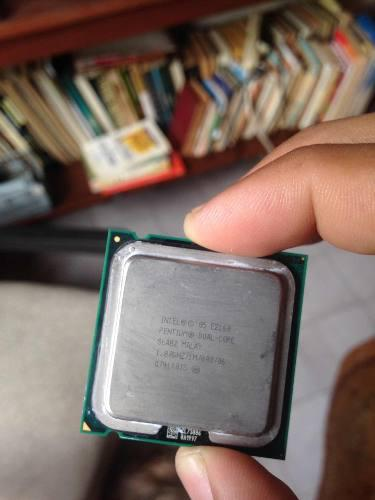 Procesador dual core e2140 lga775