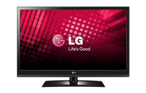 Televisor o monitor led lg 32' modelo 32lv344