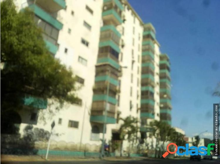 Apartamento en venta bararida 19-8643mp