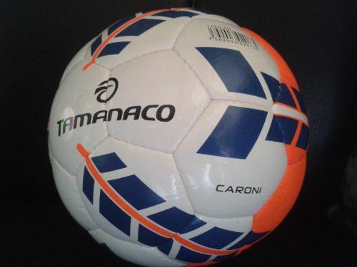 Balones de futsal tamanaco profesional #3.8