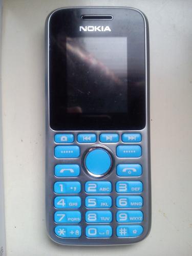 Telefono celular nokia tigers g1815 doble sim (nuevo)