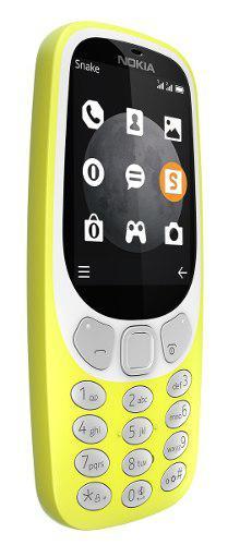 Telefonos celular nokia 3310 doble sim liberado
