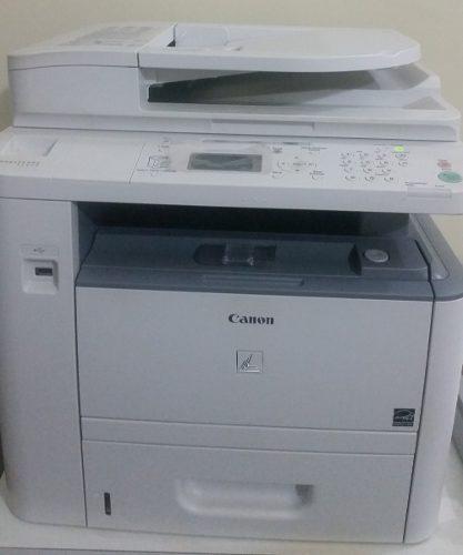 Fotocopiadora impresora canon d1320