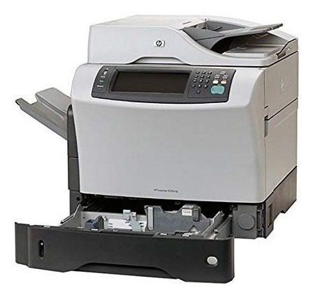 Impresora fotocopiadora hp 4345