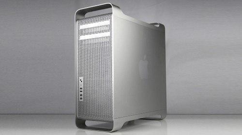 Apple mac pro core (2) intel xeon 2.66 ghz 2tb hdd 16gb ram