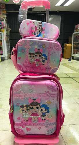 maleta 3d segunda mano  Libertador-Aragua (Aragua)
