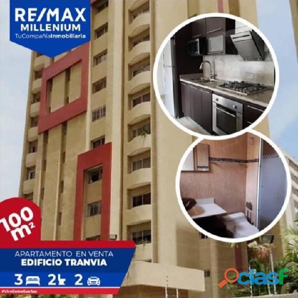 Apartamento venta maracaibo il tranvía bella 040919